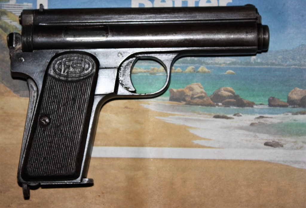 FROMMER STOP Fs-19111