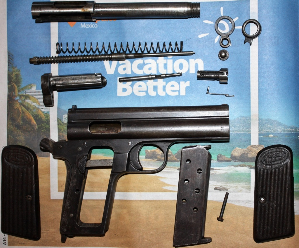 FROMMER STOP Fs-19113
