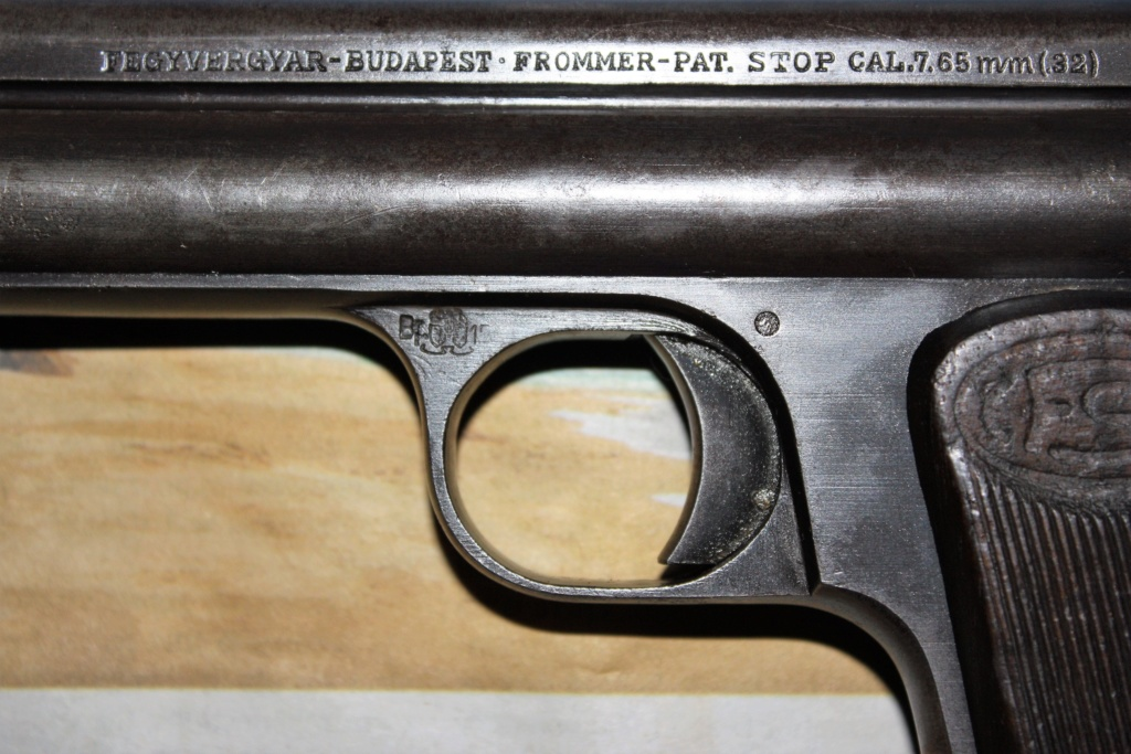 FROMMER STOP Fs-19114