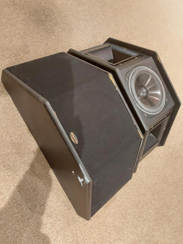 Klipsch SS-1 Dipole Surround Speaker SOLD Ss1_310