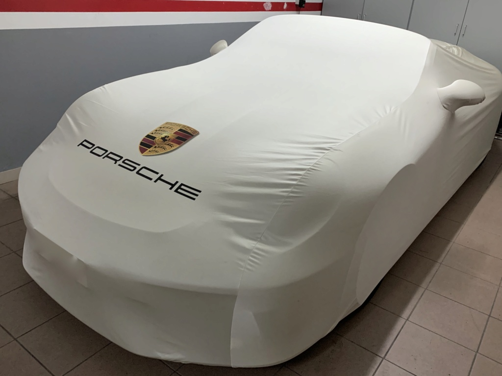 Votre Porsche pendant le confinement - Page 2 Img_3511
