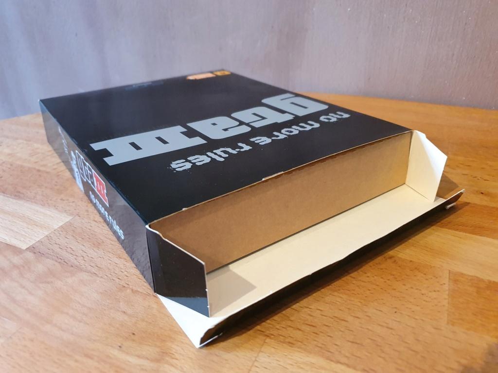 [Résolut] GTA 3 Edition collector PS2. 20210120