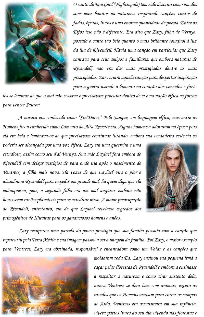 Tolkien - Espaço Off Pagina12