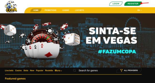 CasinoCopa - wypłaty i weryfikacja Polish11
