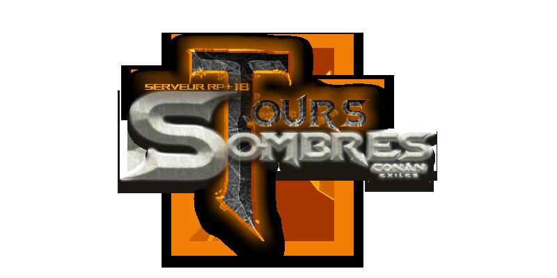 Tours sombres - serveur Conan Exiles
