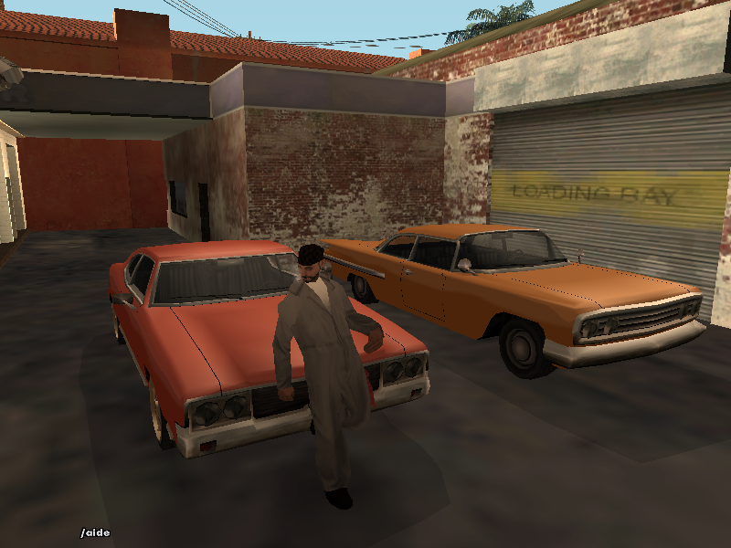 Street Santos Racers | Screenshots & Vidéos Sa-mp-28