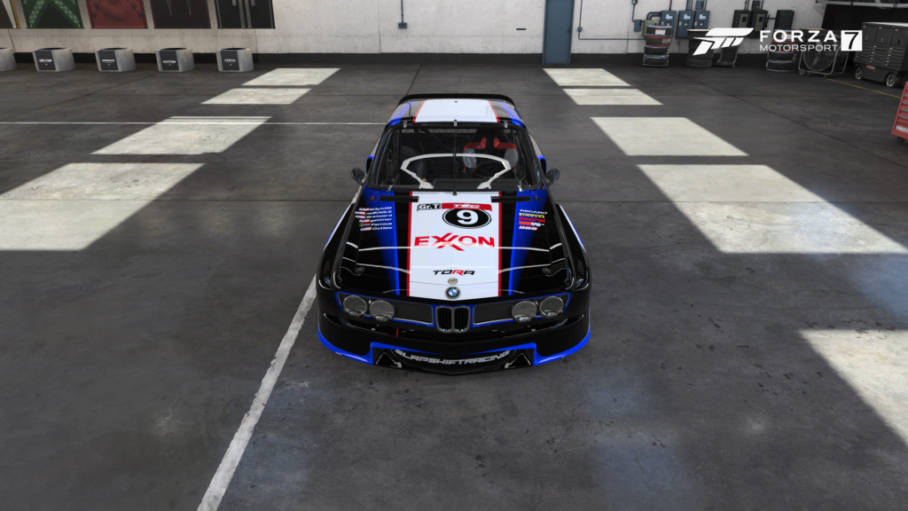 TEC R4 24 Heures du Mulsanne - Livery Inspection - Page 5 85f18110