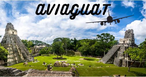 Aviación Guatemalteca