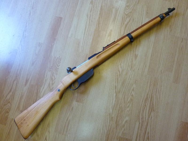 Steyr M95 P1150813