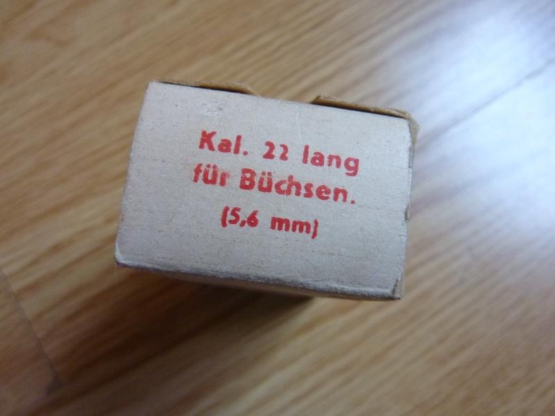 Deux boites de .22 P1150832