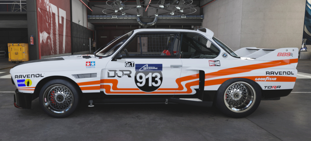 TEC R4 24 Heures du Mulsanne - Livery Inspection - Page 7 Unknow11