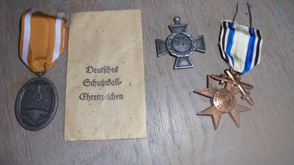insigne allemand  Dsc00230