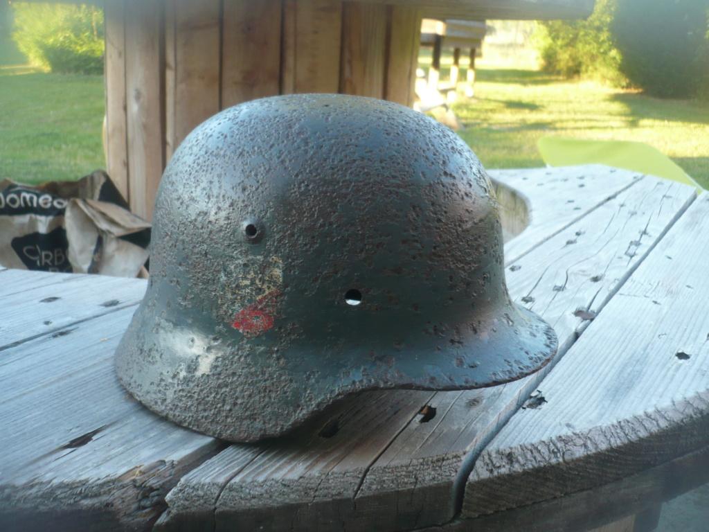 coque casque allemand P2520730
