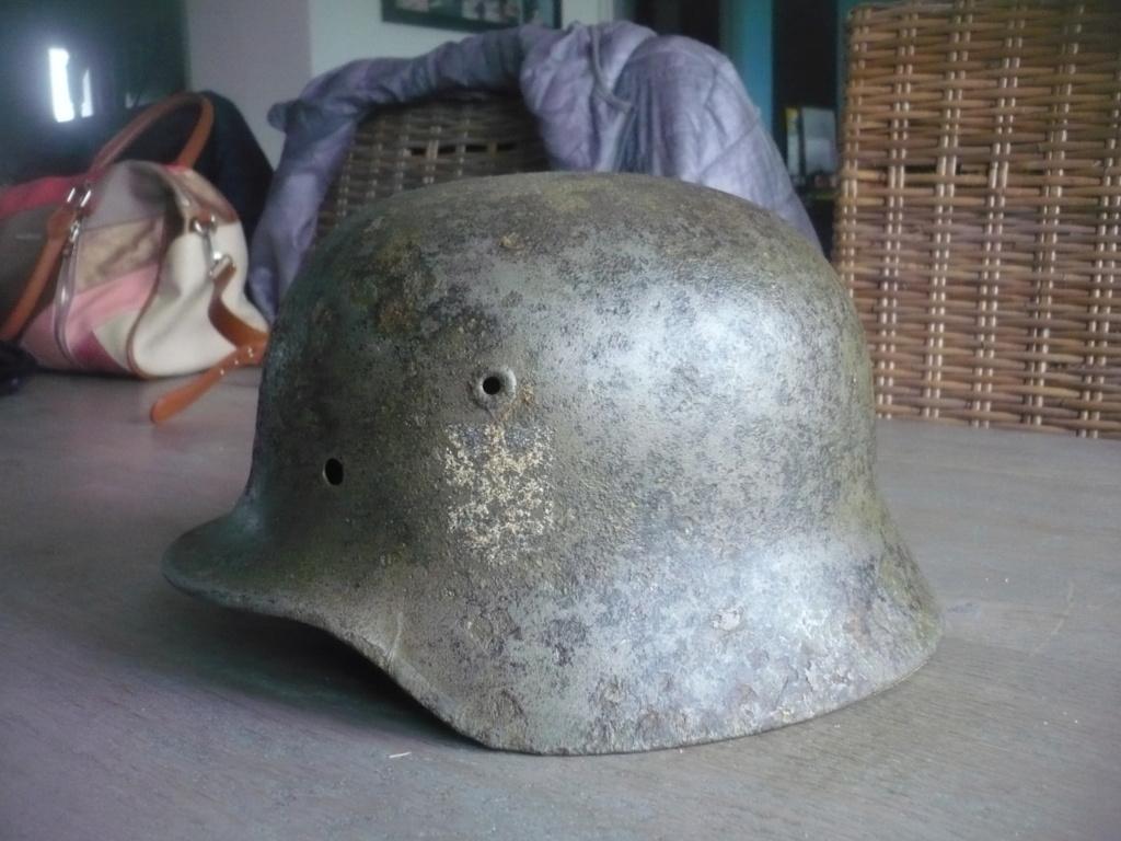 casque allemand P2520920