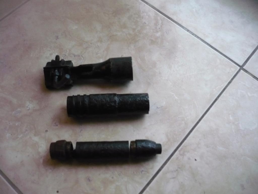 tromblon schiessbecher pour k98 P2610118