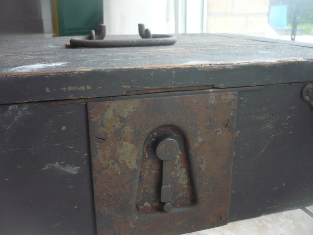 bonjour caisse allemande a identifié  merci P2610315
