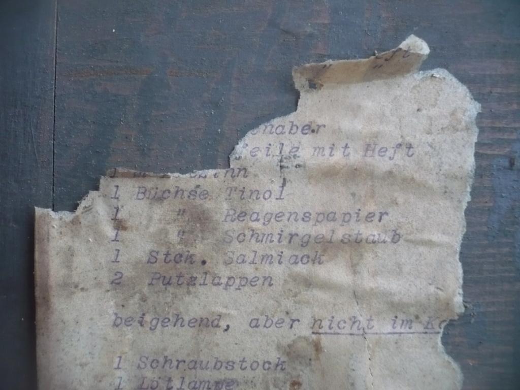 bonjour caisse allemande a identifié  merci P2610318