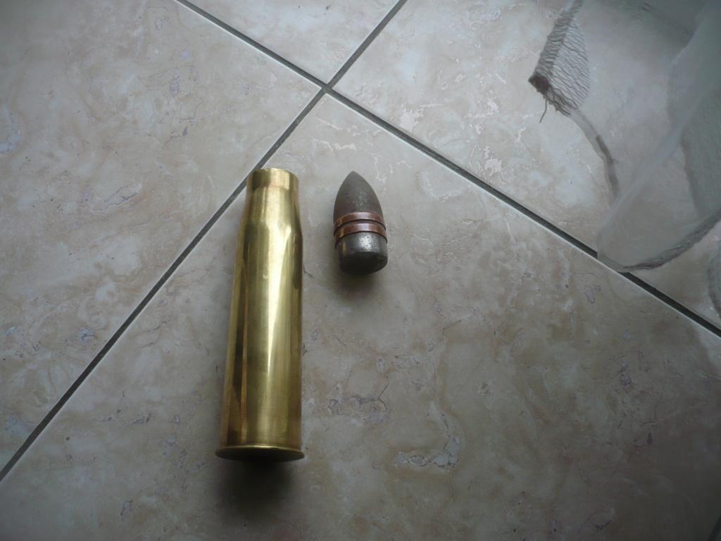 obus a identifier  P2610337