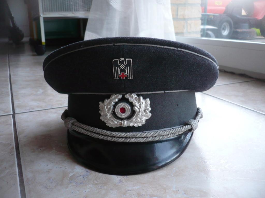 casquette DRK P2610519