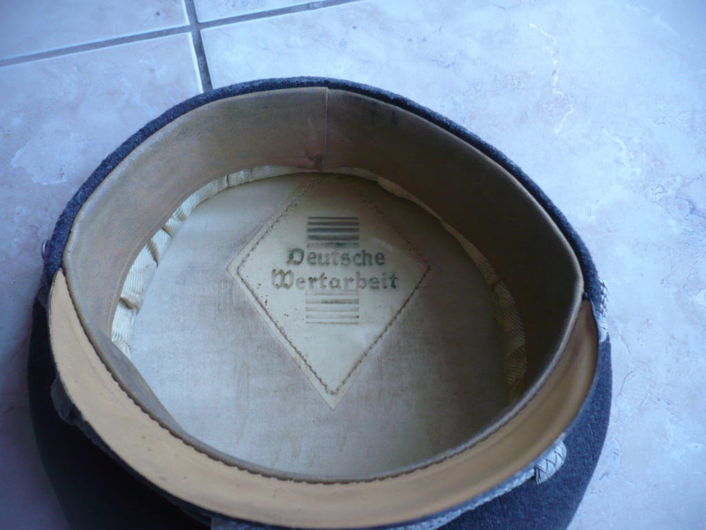 casquette DRK P2610521
