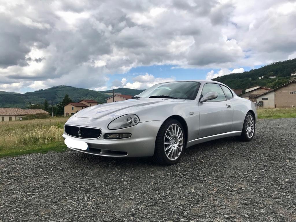 Nouvelle 3200 GTA sur Lyon Avant10