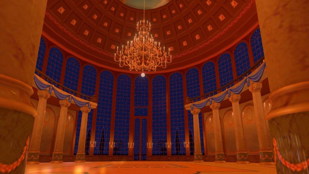 Disneyland Hotel - Rénovation - Page 5 1024x510