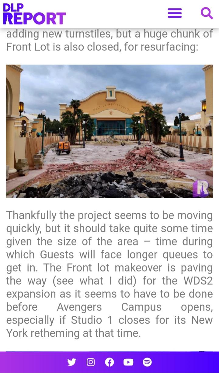 [News] Extension du Parc Walt Disney Studios avec nouvelles zones autour d'un lac (2020-2025) - Page 13 20200810