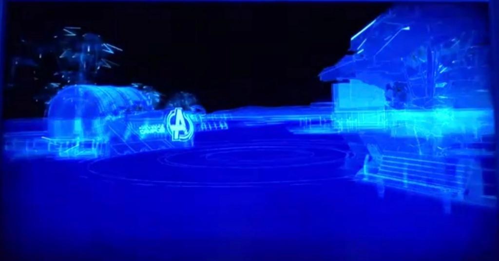 Avengers Campus [Parc Walt Disney Studios - 2022] - Page 33 20201112