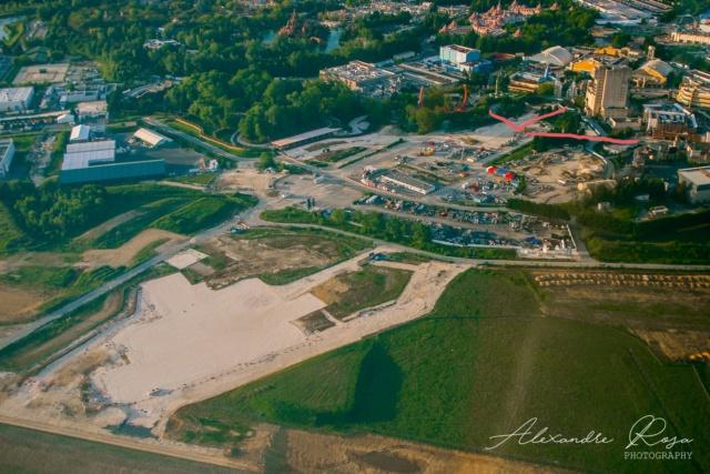 Extension du Parc Walt Disney Studios avec nouvelles zones autour d'un lac (2022-2025) - Page 9 20210713