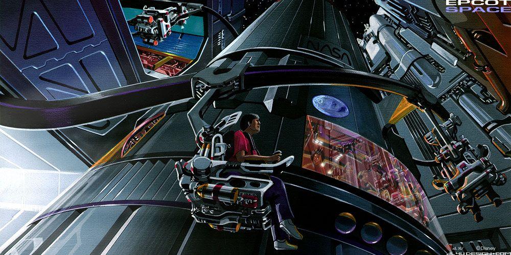 [Parc Walt Disney Studios] WEB SLINGERS: A Spider-Man Adventure (2021) - Page 16 6084ea11
