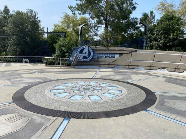 Avengers Campus [Parc Walt Disney Studios - 2022] - Page 5 60ba7210