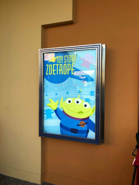 Affiches des Attractions du Parc Walt Disney Studios 75576410