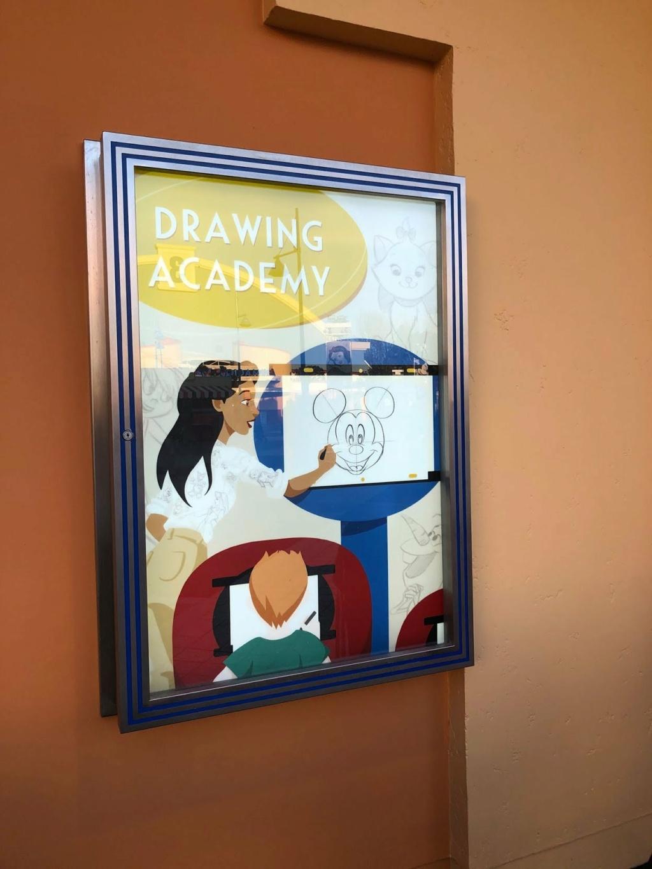 Affiches des Attractions du Parc Walt Disney Studios 76203710