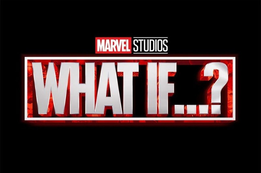 What If...? [Marvel - 2021] 77981210