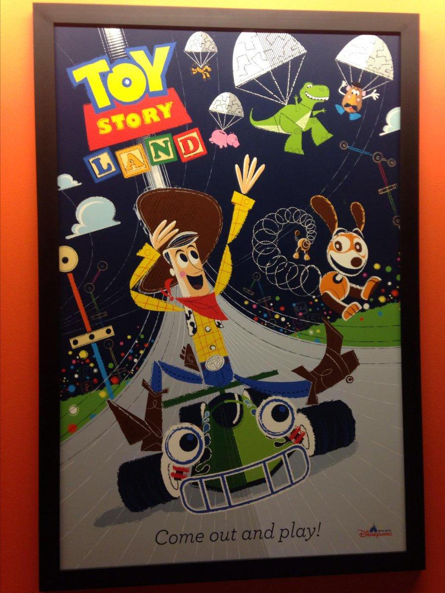 Affiches des Attractions du Parc Walt Disney Studios B6yp3q10