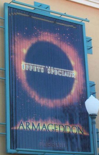Affiches des Attractions du Parc Walt Disney Studios E07uu-10