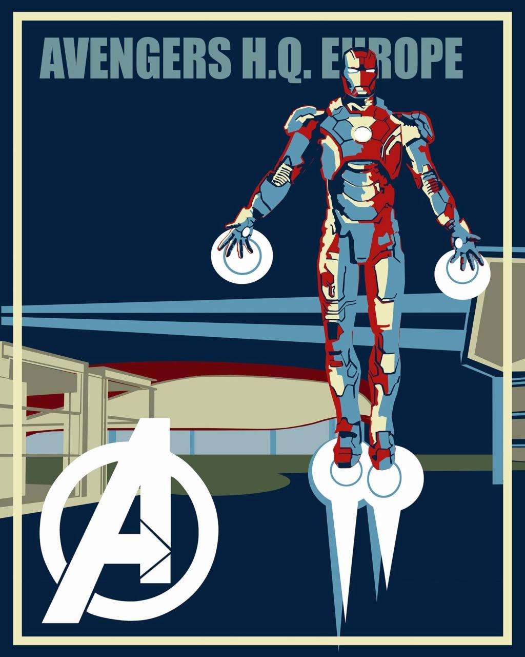 Avengers Campus [Parc Walt Disney Studios - 2022] - Page 28 Etaqtf10