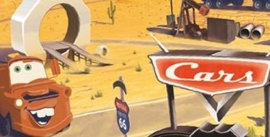 Affiches des Attractions du Parc Walt Disney Studios Img710