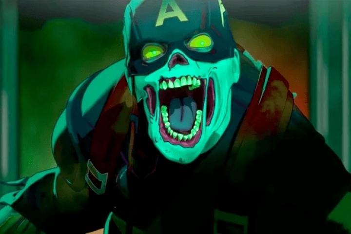 What If...? [Marvel - 2021] Media10
