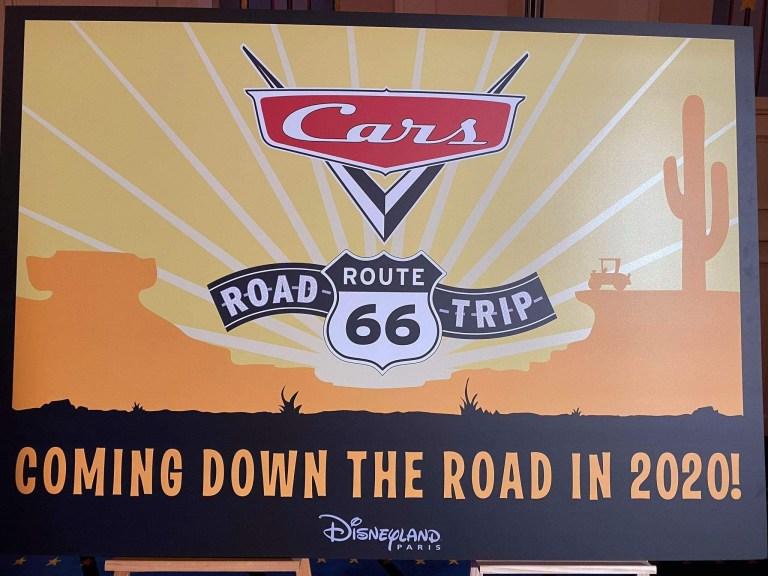 Affiches des Attractions du Parc Walt Disney Studios Receiv10