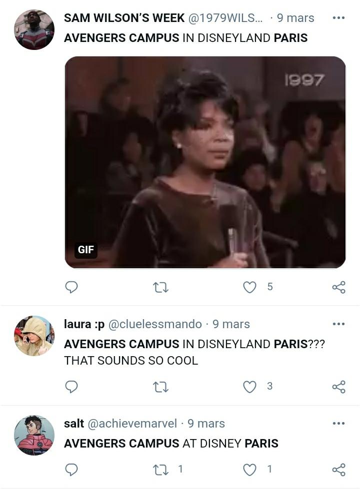 30e Anniversaire de Disneyland Paris [dès le 6 mars 2022] - Page 6 Screen21