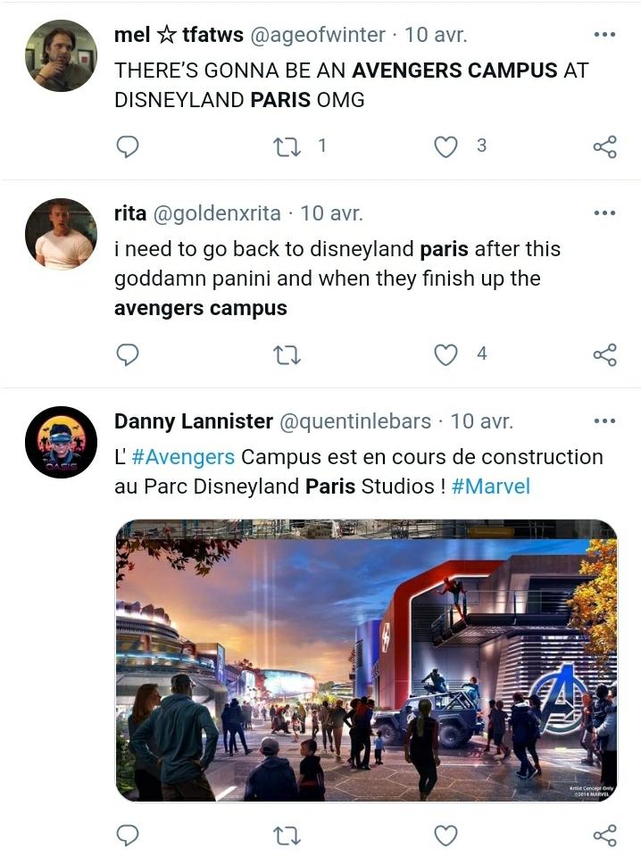30e Anniversaire de Disneyland Paris [2022] - Page 6 Screen23