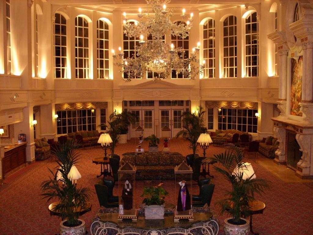 Disneyland Hotel - Rénovation - Page 5 Ss855310