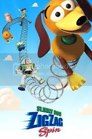Affiches des Attractions du Parc Walt Disney Studios Tzolzo15
