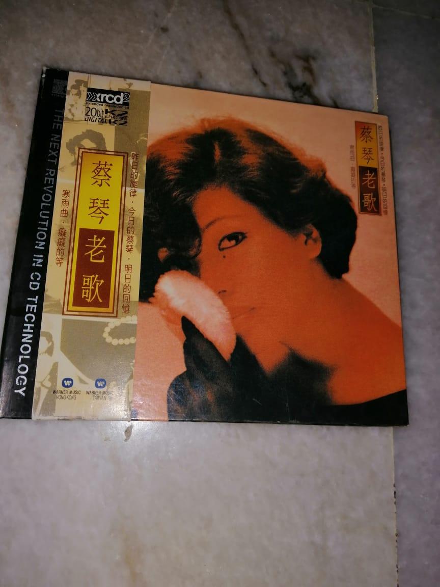 Audiophile CD For Sales Whatsa63