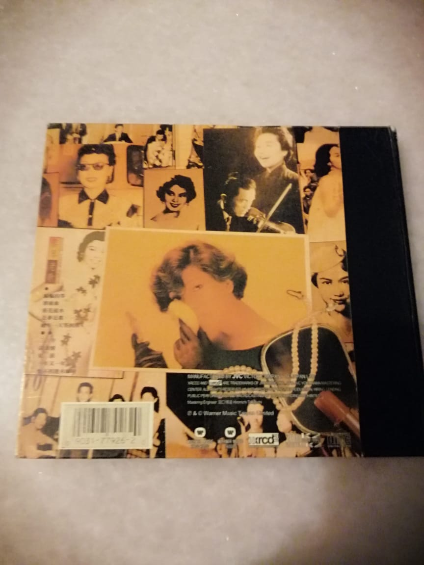 Audiophile CD For Sales Whatsa66
