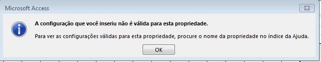 [Resolvido]Erro de sintaxe UPDATE Erro10