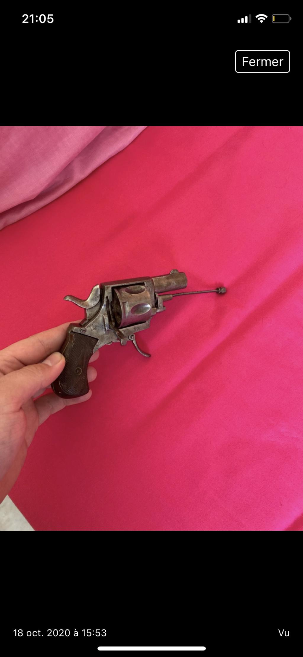 Identification d'un pistolet 6de28c10