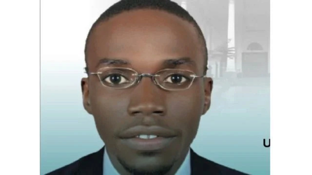 Uchaguzi Uganda 2021: Mfahamu John Katumba, kijana mwenye umri mdogo anayewania urais Uganda _1156310