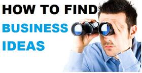 Baadhi ya njia unazoweza kutumia kupata wazo bora la biashara (Business Idea) Findin10
